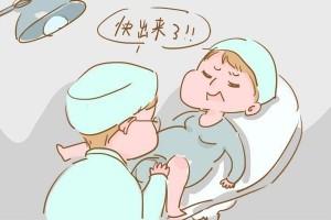 剖腹产危害有多大经历两次剖腹产的宝妈坦言能顺还是顺吧