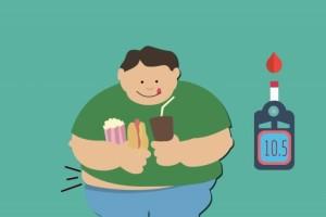 肥胖也分型4种水果型肥胖易患不同疾病第4种最需警惕