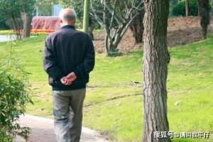 经过走路能够走掉哪些病过60岁坚持走的人健康又长命