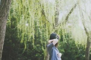 男人跟你在一起有这三个预兆便是爱上你了女性要理解